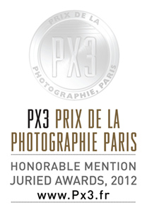 Px3 Winner Honorable Mention 2012
