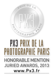 Px3 Winner Honorable Mention 2013